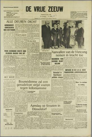 de Vrije Zeeuw 1965-07-02
