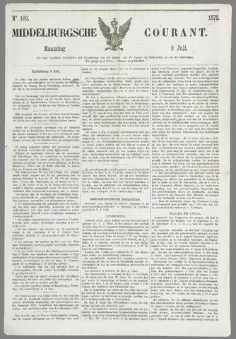 Middelburgsche Courant 1872-07-08