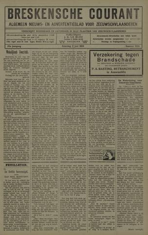 Breskensche Courant 1926-06-05