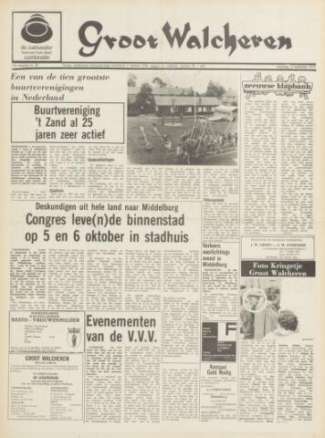 Groot Walcheren 1972-09-13