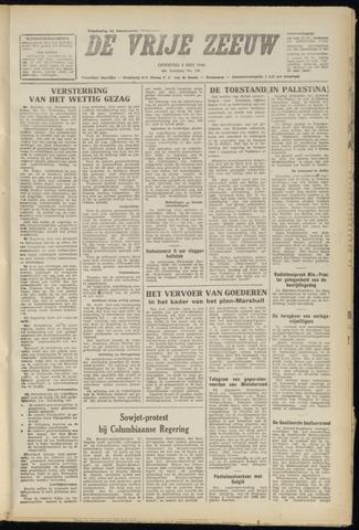 de Vrije Zeeuw 1948-05-04