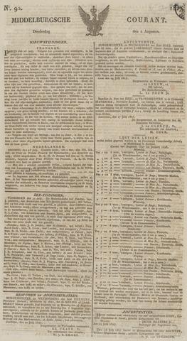 Middelburgsche Courant 1827-08-02