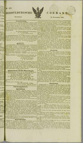 Middelburgsche Courant 1837-09-21