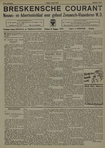 Breskensche Courant 1938-06-03