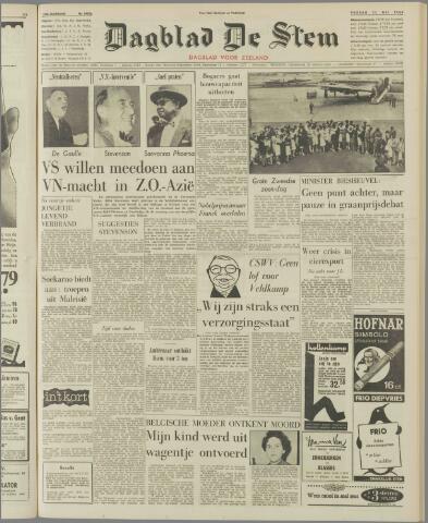 de Stem 1964-05-22