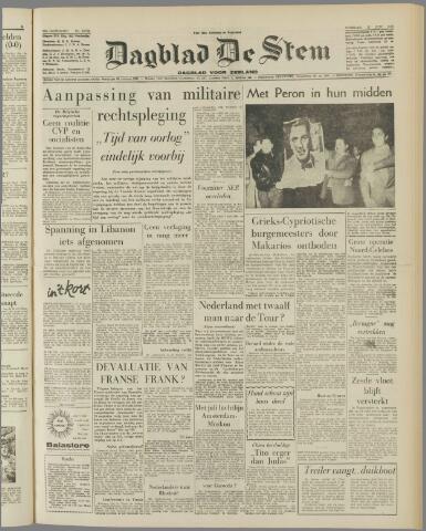 de Stem 1958-06-17