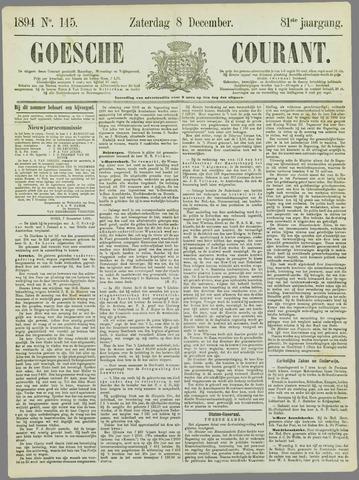 Goessche Courant 1894-12-08