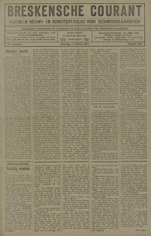 Breskensche Courant 1923-02-17