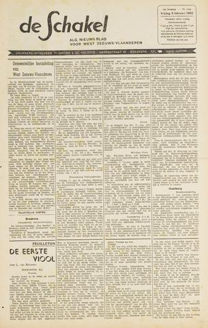 De Schakel 1965-02-05