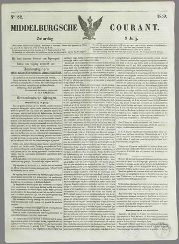 Middelburgsche Courant 1859-07-09