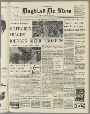 de Stem 1968-02-29
