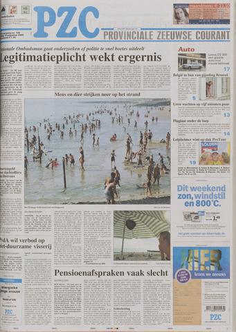 Provinciale Zeeuwse Courant 2005-08-19