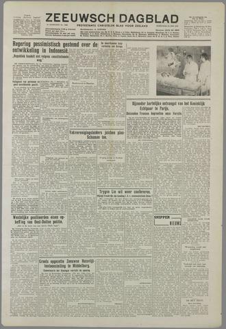 Zeeuwsch Dagblad 1950-05-24