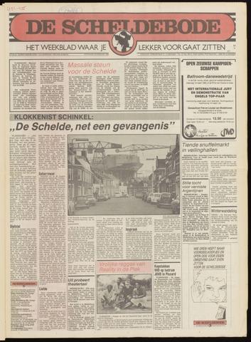 Scheldebode 1983-02-16