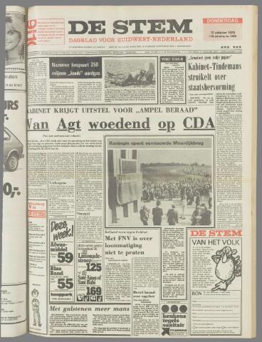de Stem 1978-10-12