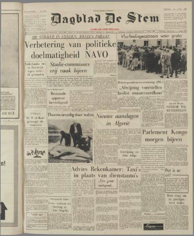de Stem 1961-07-14