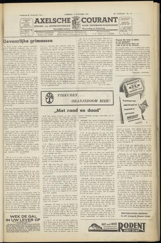 Axelsche Courant 1951-11-17