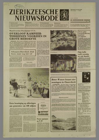 Zierikzeesche Nieuwsbode 1983-07-12