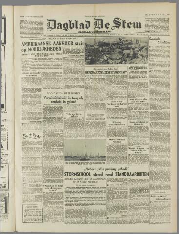de Stem 1950-07-10