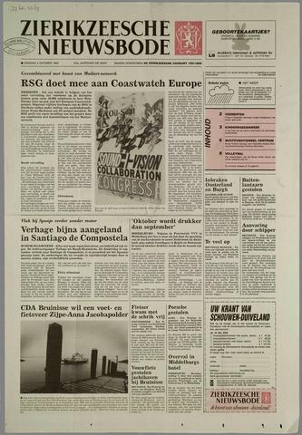 Zierikzeesche Nieuwsbode 1994-10-04