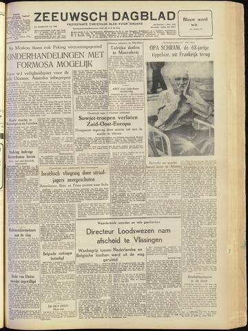 Zeeuwsch Dagblad 1955-08-01