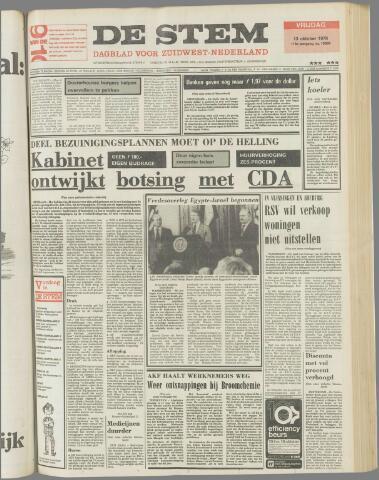 de Stem 1978-10-13