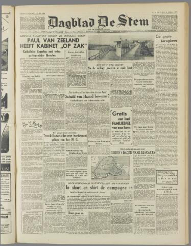 de Stem 1950-04-08