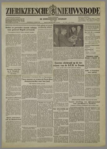 Zierikzeesche Nieuwsbode 1954-03-04