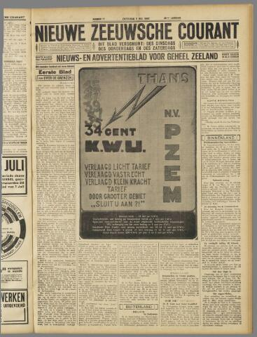 Nieuwe Zeeuwsche Courant 1932-07-02