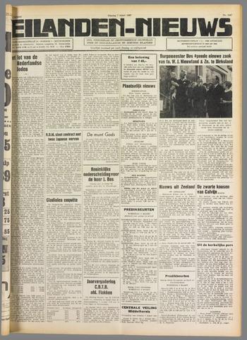 Eilanden-nieuws. Christelijk streekblad op gereformeerde grondslag 1967-03-07