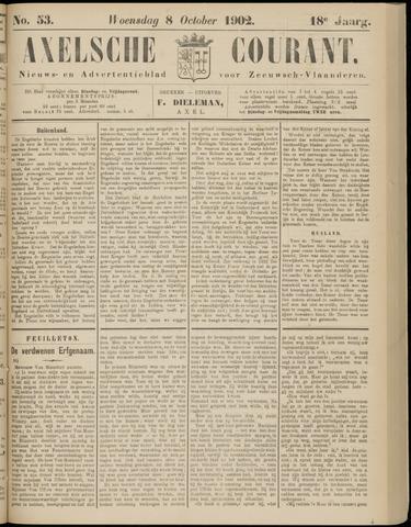 Axelsche Courant 1902-10-08