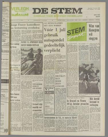 de Vrije Zeeuw 1975-01-13