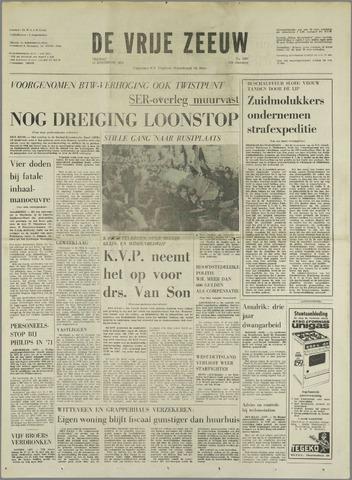de Vrije Zeeuw 1970-11-13