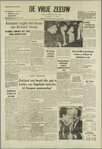 de Vrije Zeeuw 1968-11-11