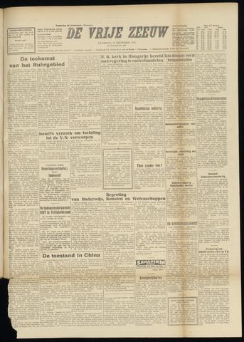 de Vrije Zeeuw 1948-12-18