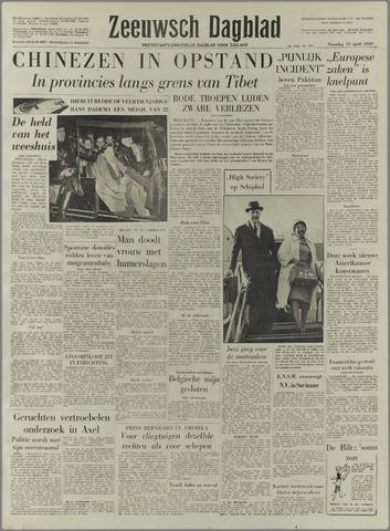 Zeeuwsch Dagblad 1959-04-13