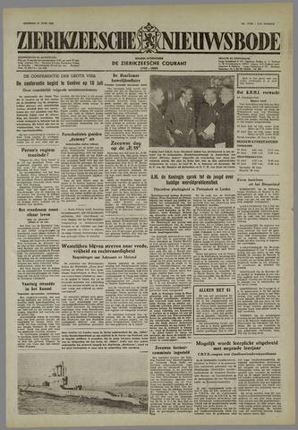 Zierikzeesche Nieuwsbode 1955-06-21