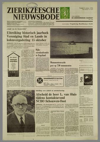 Zierikzeesche Nieuwsbode 1976-10-08