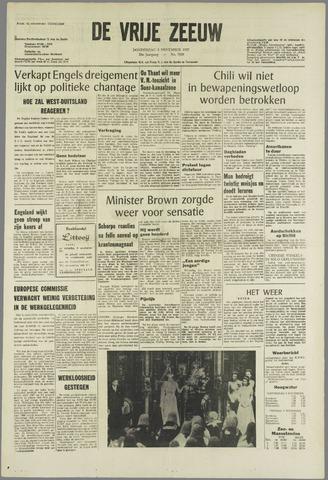 de Vrije Zeeuw 1967-11-02