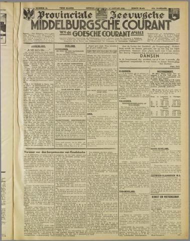 Middelburgsche Courant 1938-01-18