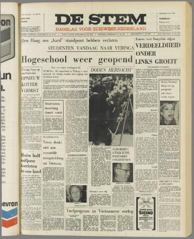 de Stem 1969-05-05