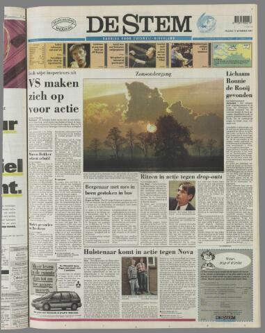 de Stem 1997-11-14