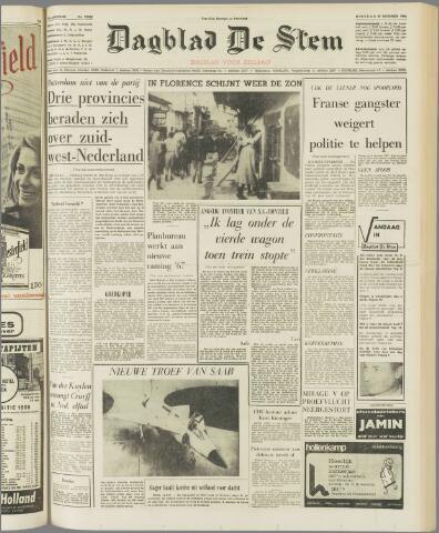 de Stem 1966-11-29