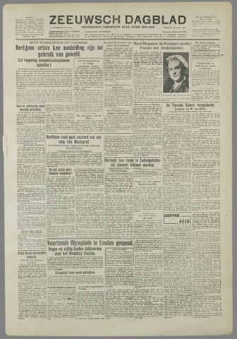 Zeeuwsch Dagblad 1948-07-30