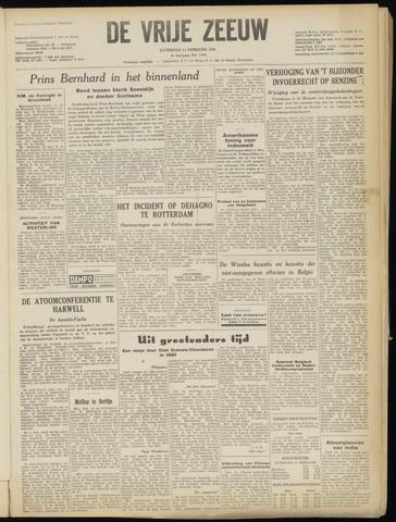 de Vrije Zeeuw 1950-02-11