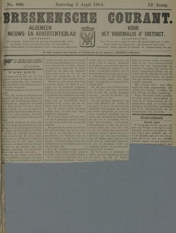Breskensche Courant 1904-04-02