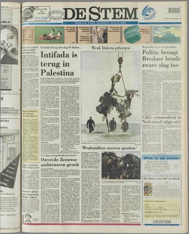 de Stem 1996-09-27