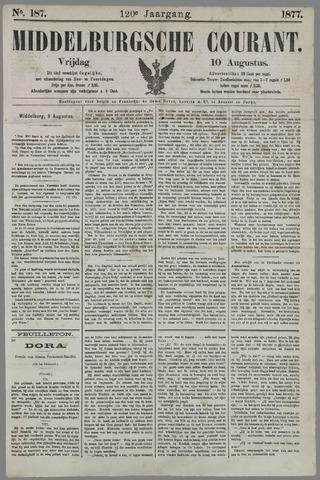 Middelburgsche Courant 1877-08-10