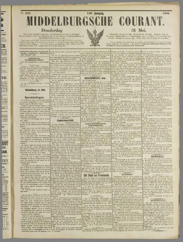 Middelburgsche Courant 1906-05-31