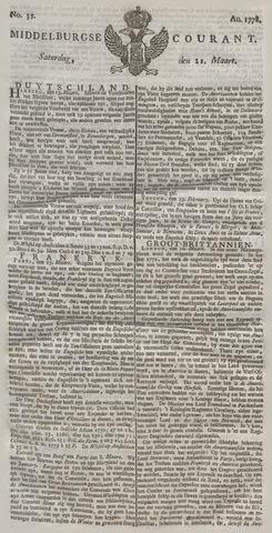 Middelburgsche Courant 1778-03-21